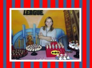 Festa Liga da Justiça