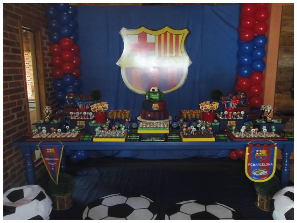 Festa Barcelona  Dani Machado Eventos