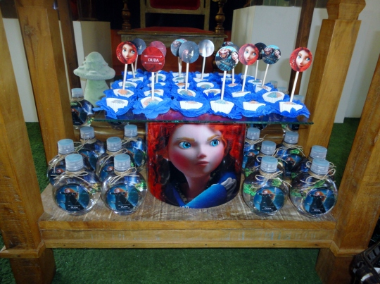 decoracao festa valente:Festa Valente da Duda
